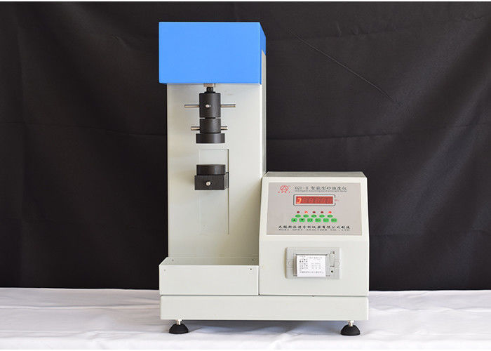 Intelligent Sand Strength Testing Machine Microcomputer Control
