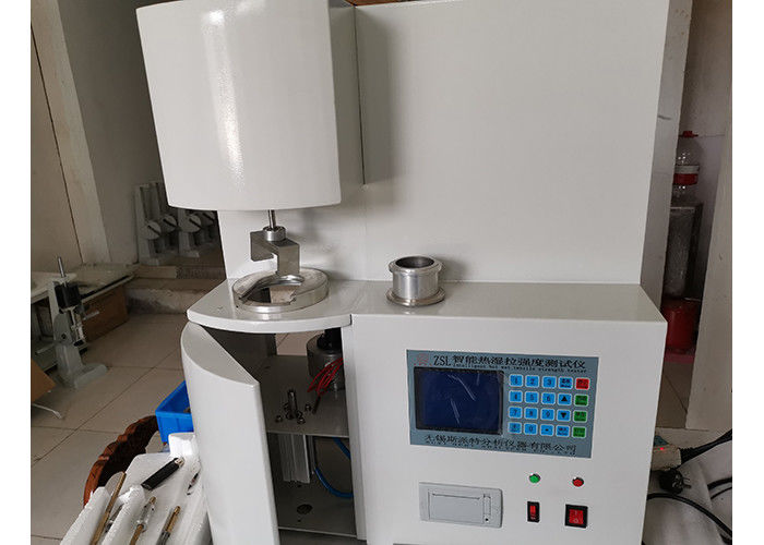 Hot Wet  Universal Sand Strength Testing Machine 3.0-10 Mm/Min Loading Speed