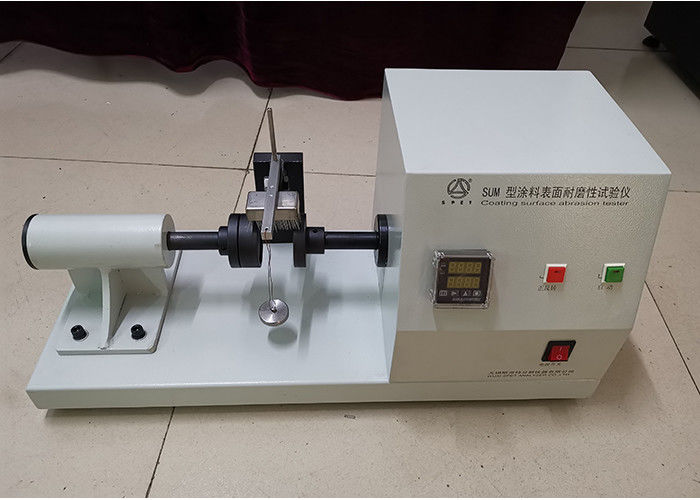 Automatic Tensile Testing Equipment Electrical Type Easy Maintain Energy Saving