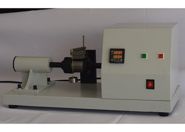 China Green Sand Wear Testing Machine  0-9999 Laps Counter Range For Qualitative Inspection factory