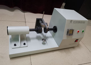 China Advanced Painting Coating Abrasion Resistance Testing Machine Solid Materials factory