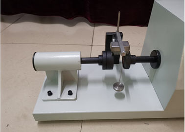 China Laboratory Abrasion Resistance Testing Machine 0-0.2 MPa Adhesion Strength Test Range distributor
