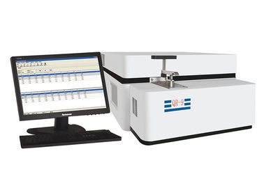 China Professional Optical Emission Spectrometer CCD Unique Wavelength Control System distributor
