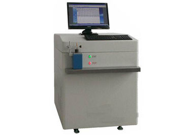 China Low Stray Light Optical Emission Spectrometer Excellent Monochromaticity distributor