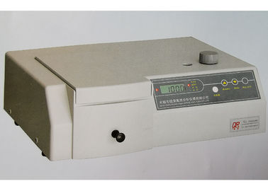 China High Accuracy Optical Emission Spectrometer Completely Sealed Analysis Instrument factory