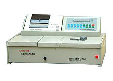 China Ultraviolet UV Spectrophotometer , UV Spectroscopy Machine 753 Type Single Beam factory